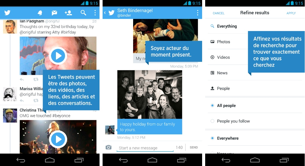 android twitter 5.0.5 ios images 0