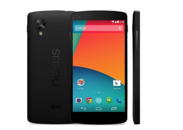 Nexus 5 : Android L va résoudre le bug d'autonomie lié à ...