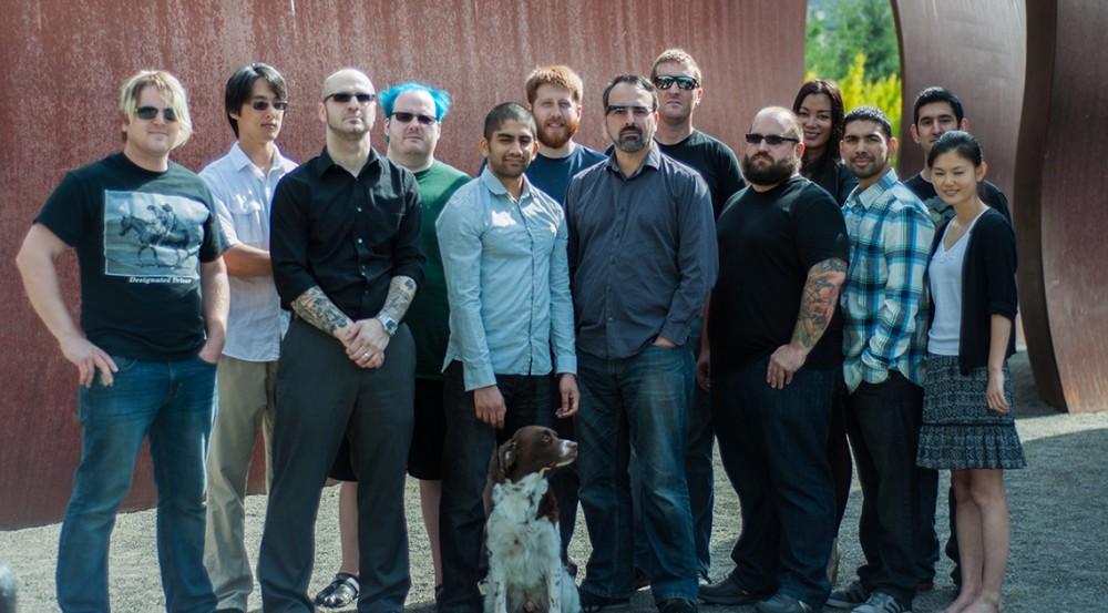 cyanogenmod team
