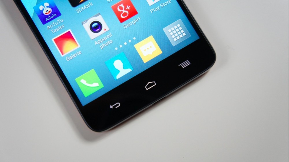 frandroid android alcatel one touch idol x prise en main image 10