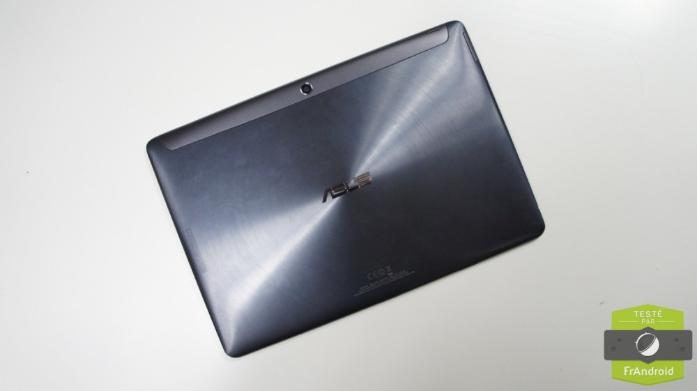 frandroid android asus transformer pad tf701t test prise en main 06