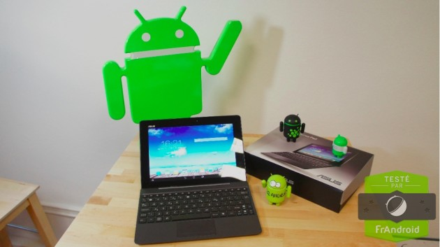 frandroid android test  review asus transformer pad tf701t image 00