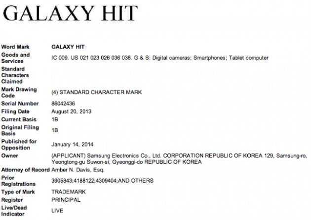 galaxy-hit-trademark-application-2