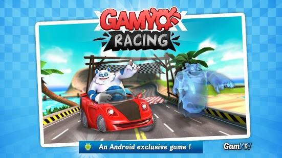 gamyo_racing