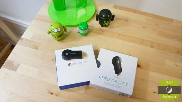 google chromecast sdk 2014 france europe mondial entier worldwide 0