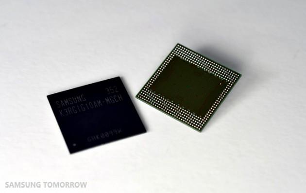 RAM Samsung