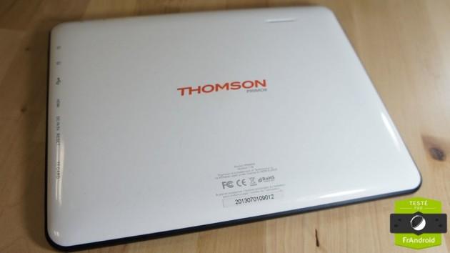 Thomson Primo 8