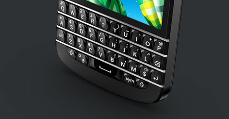 BlackBerry-keyboard-CES 2014