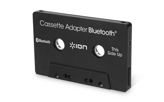 Cassette-Adapter-Bluetooth_web_CES-2014 CES-ION AUDIO