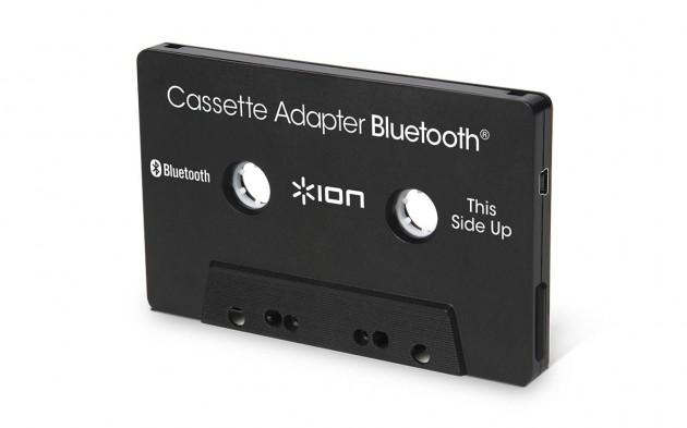 Cassette-Adapter-Bluetooth_web_CES-2014 CES-ION AUDIO