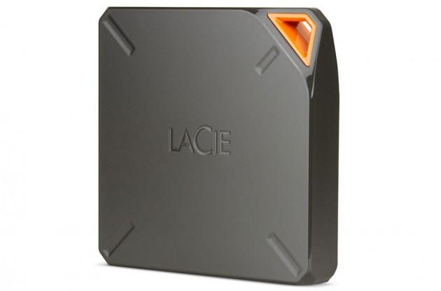 Lacie-Fuel