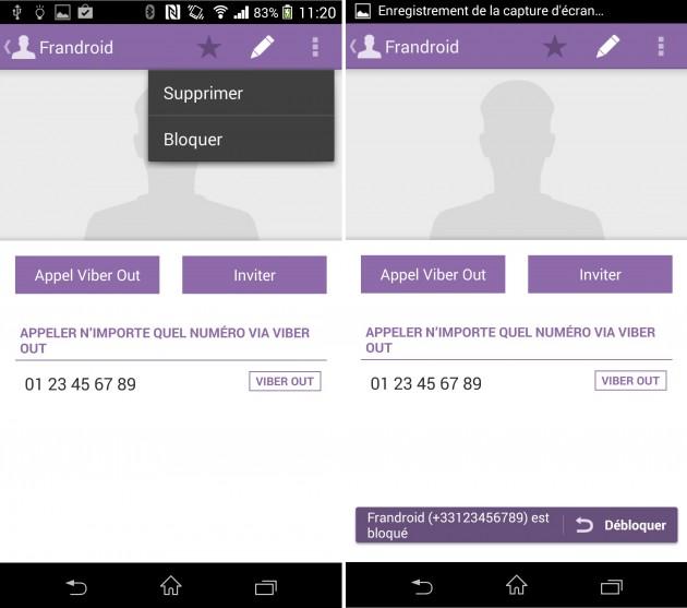 Viber-block-appel-message-ban