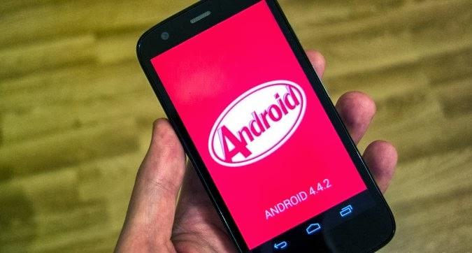 android 4.4.2 kitkat motorola moto g xt1032 update upgrade mise à jour màj