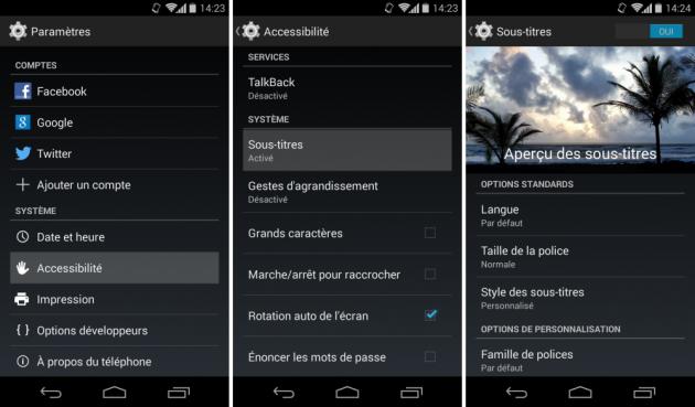 android 4.4.2 kitkat sous-titres motorola moto g youtube blabla images 01