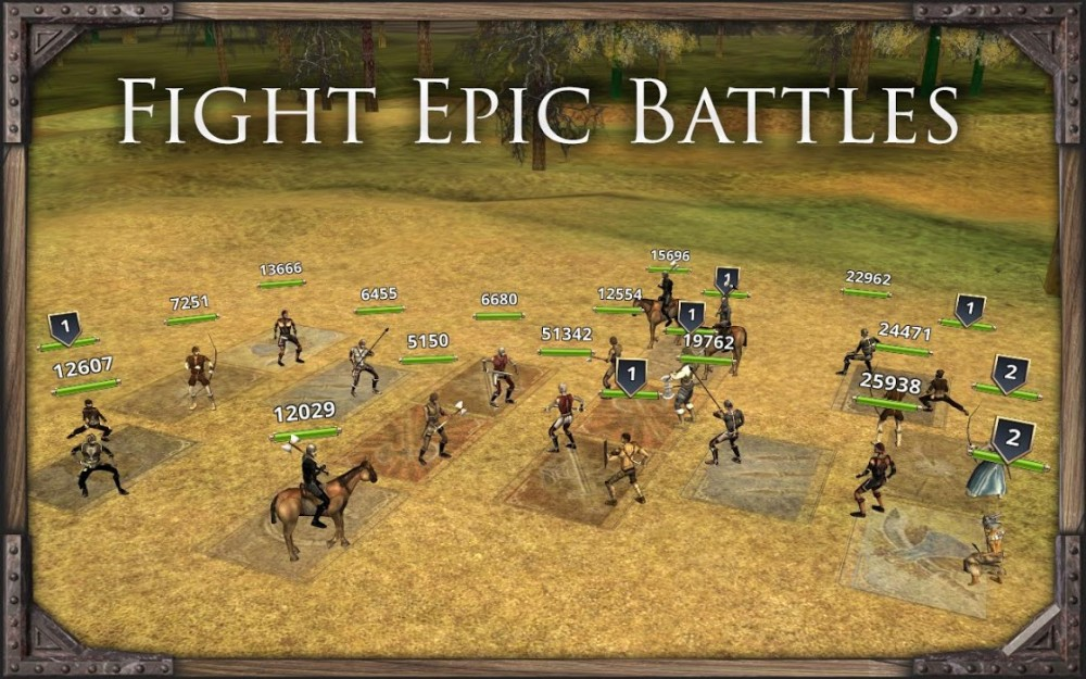android casters of kalderon beta mmorts helmenigames image 3