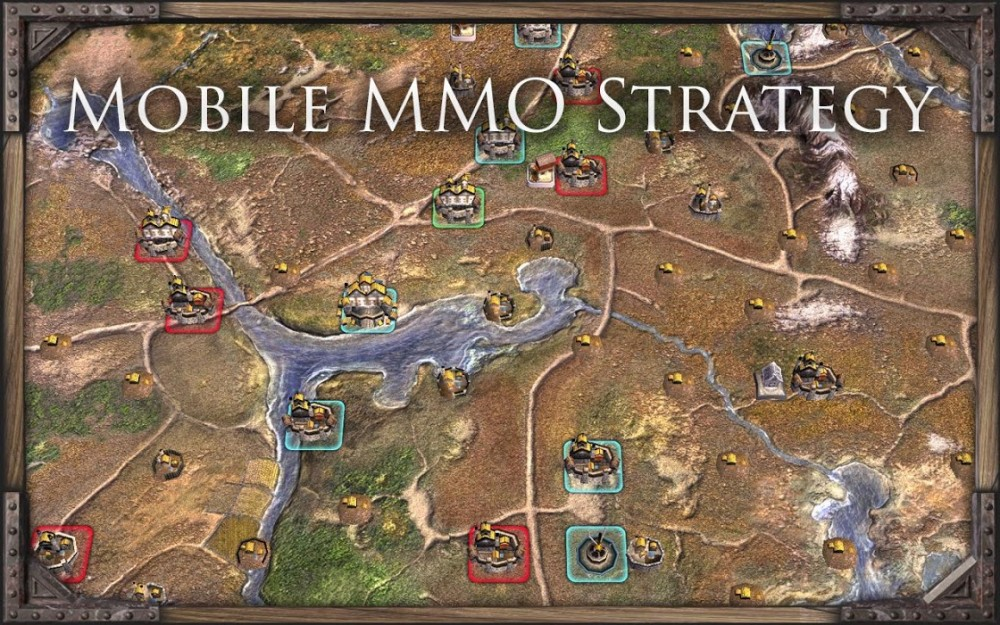 android casters of kalderon beta mmorts helmenigames image 4