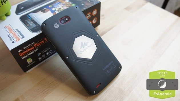 android fandroid quechua phone 5 prise en main 03