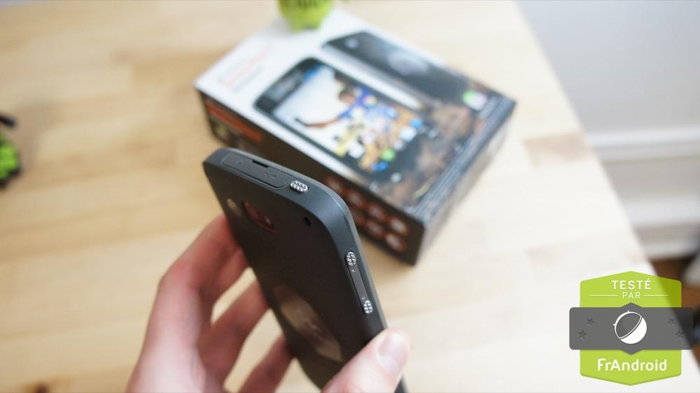 Test du quechua phone 5 une autre alternative pour les aventuriers - Cache nez decathlon ...