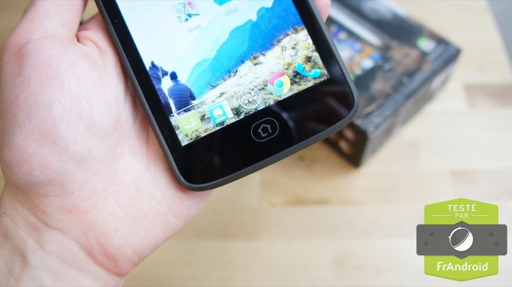 android fandroid quechua phone 5 prise en main 09