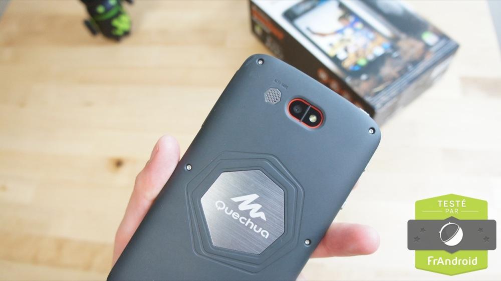android fandroid quechua phone 5 prise en main 13