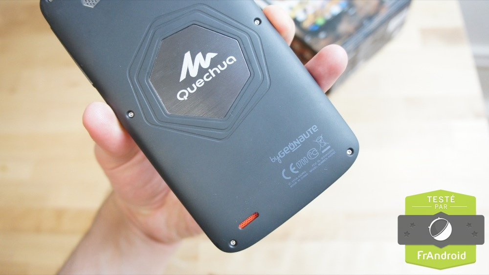 android fandroid quechua phone 5 prise en main 14