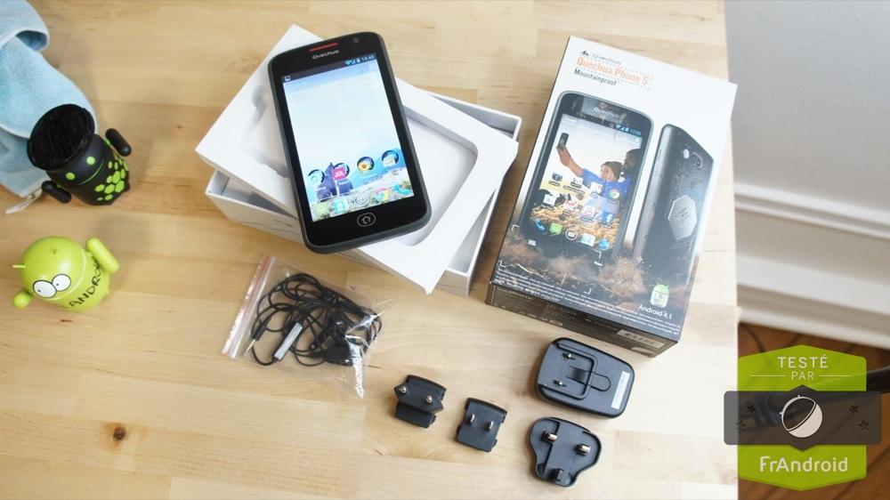 android fandroid quechua phone 5 prise en main 15
