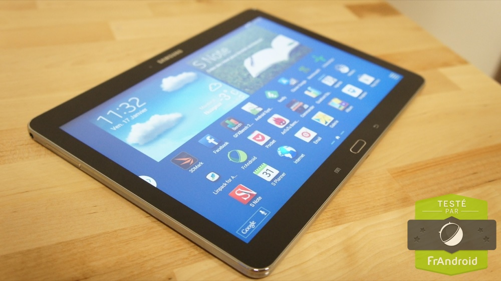 android frandroid test samsung galaxy note 10.1 2014 edition image 17