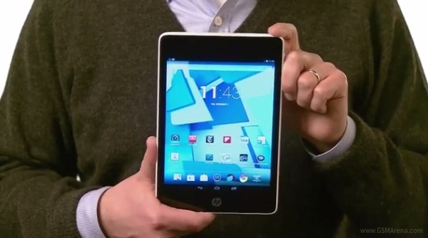 android hp slate 7 image 3