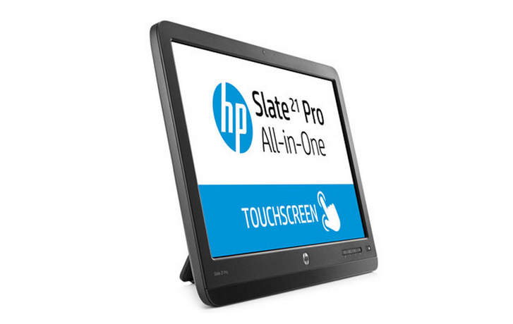 android hp slate pro 21 image 2