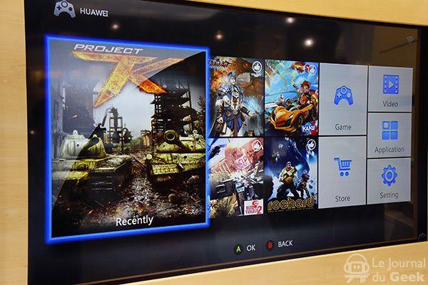 android huawei tron console de jeux de salon android 03