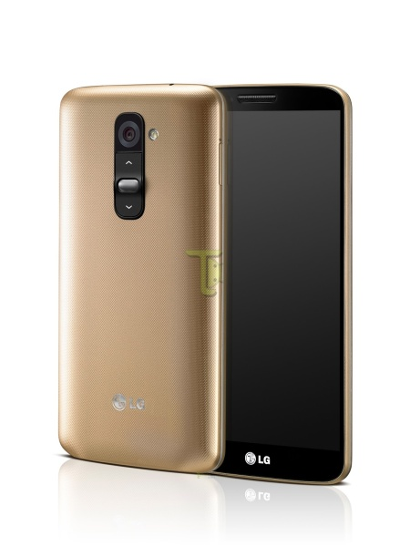 android lg g2 gold image 1