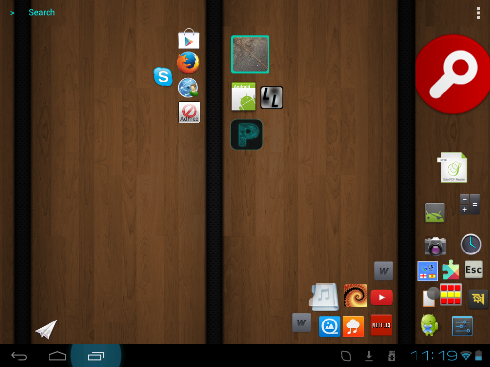 android lucid launcher 3.5 tablette 01