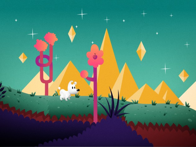 android mimpi crescend moon game image 0