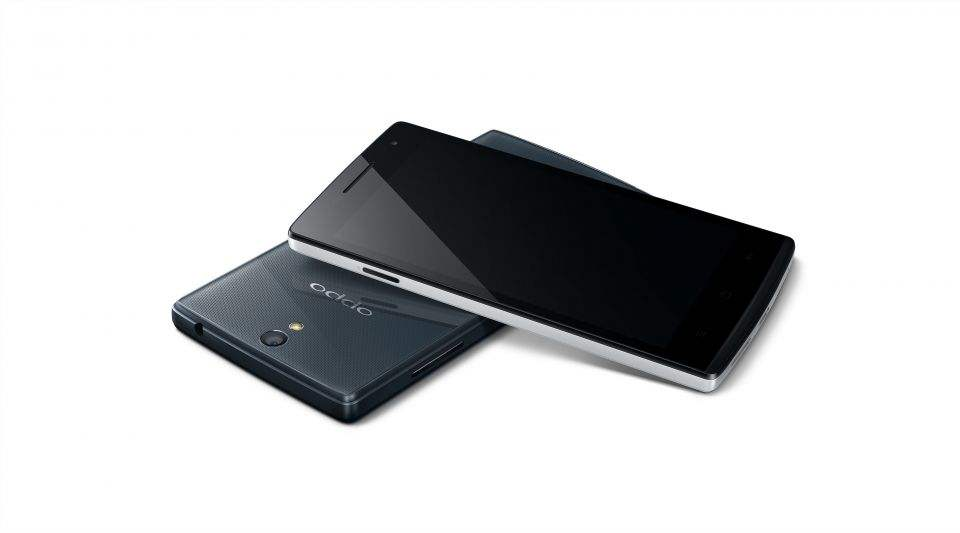 android oppo r827t image 0