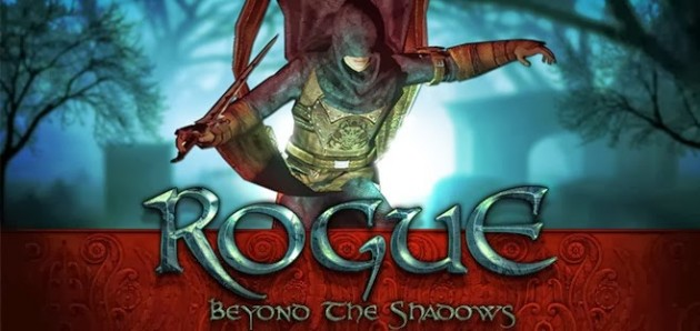 android rogue: beyond the shadows image 00