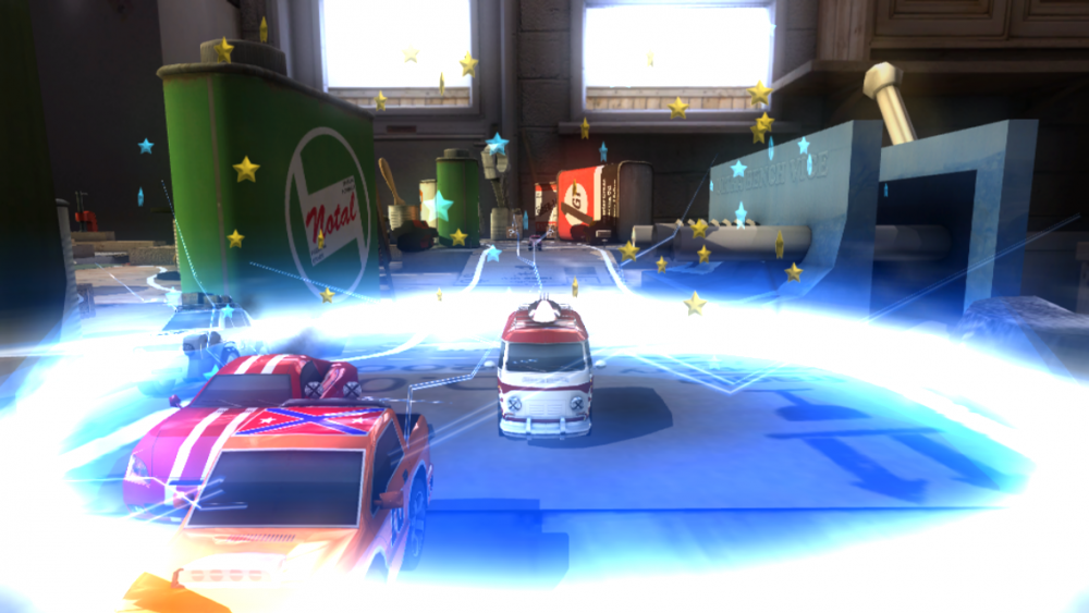 android table top racing image 02