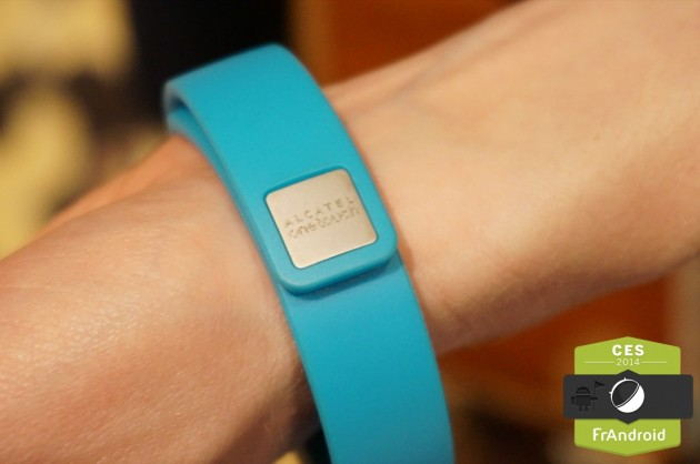 Alcatel One Touch BOOMBand