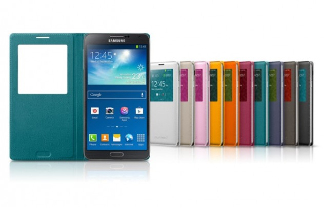 correction accessoires tiers officieux android 4.4.2 kitkat galaxy note 3