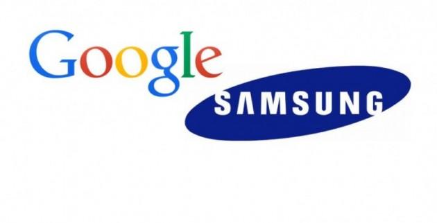 google-samsung-accord-copains-brevet