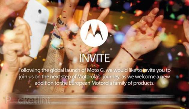Motorola Moto X ?