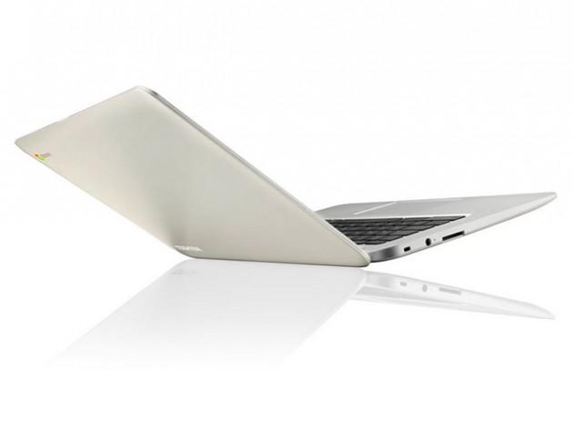 Chromebook Toshiba