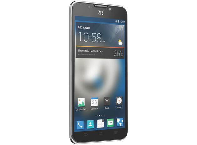 ZTE Grand S II : le premier smartphone avec 4 Go de RAM ?