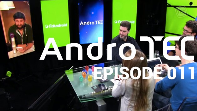 AndroTEC 011