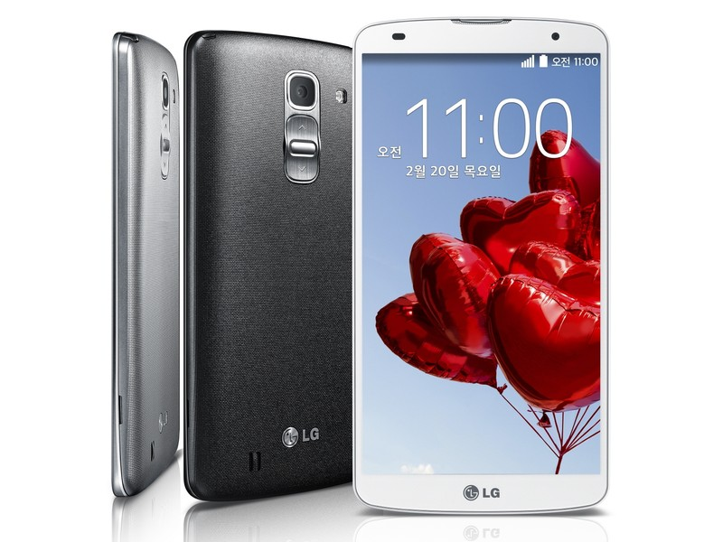 Android LG G Pro 2 Officiel 01