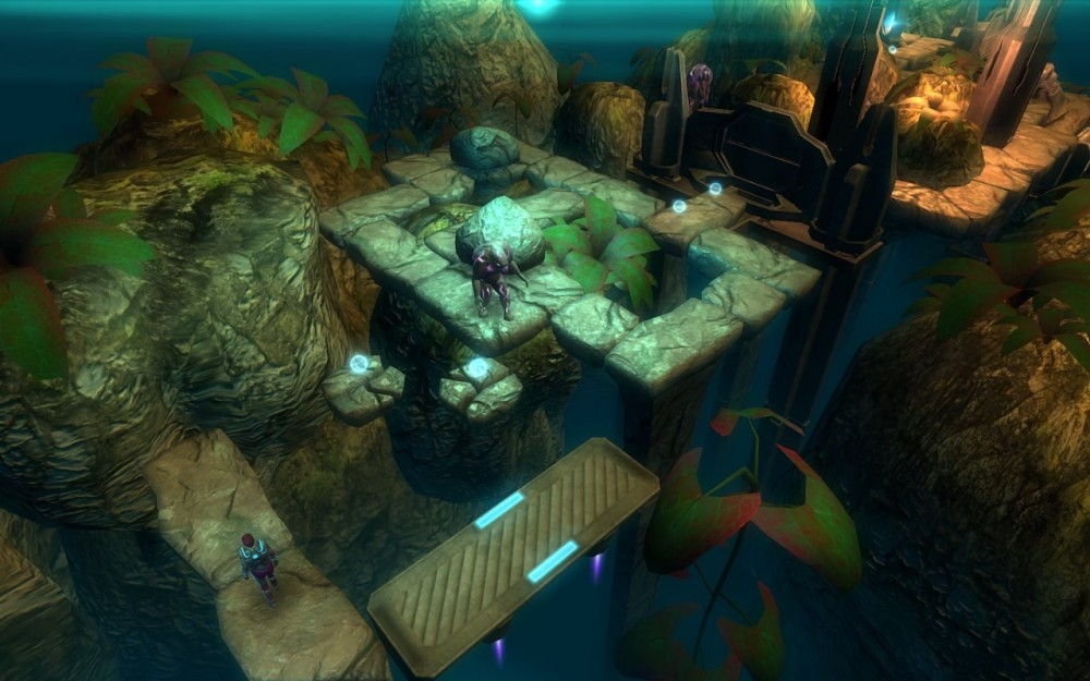 Android Shardlands Breach Entertainment Image 02