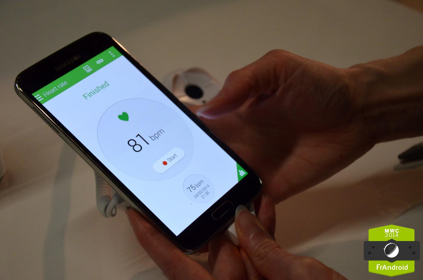 application android podometre gratuit. Black Bedroom Furniture Sets. Home Design Ideas