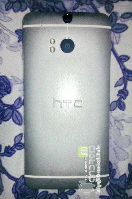 HTC One 2 (dos)