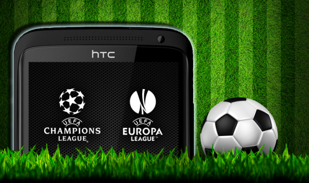 HTC-to-Supply-Official-UEFA-Smartphones