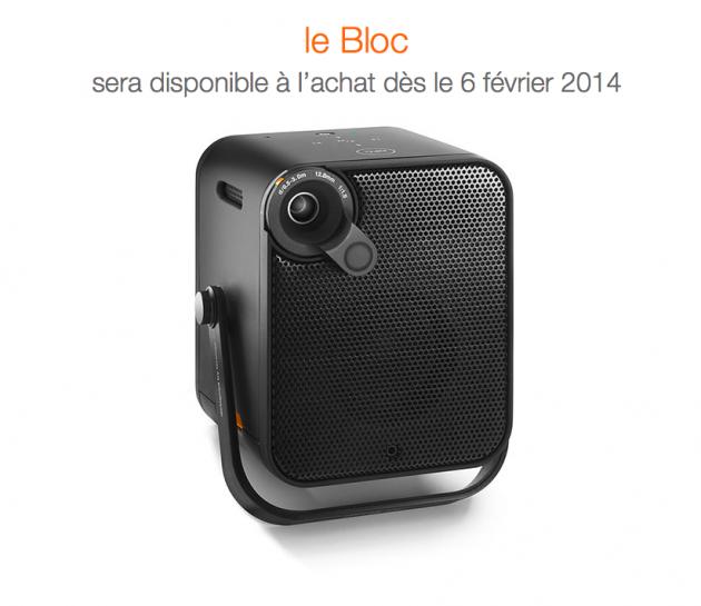 Lebloc-orange-4k-vidéoprojecteur