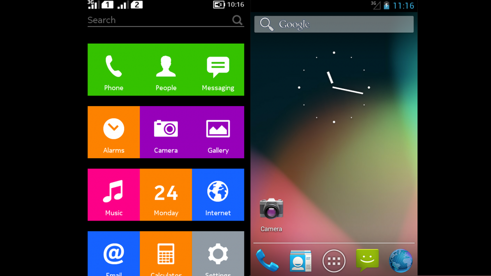 Nokia-X-Bureau